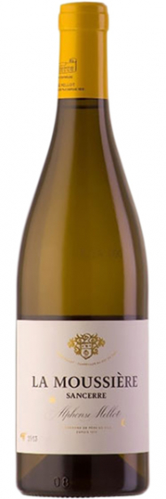 Вино Alphonse Mellot La Moussiere Sancerre AOC, 2008