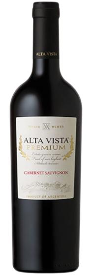 Вино Alta Vista Premium Cabernet Sauvignon, 2007