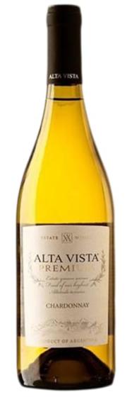 2007 Alta Vista Premium Chardonnay фото