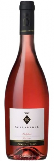 Вино Antinori Scalabrone Rosato