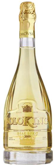 Игристое вино Artemovsk Winery Soloking