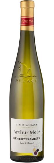 2018 Arthur Metz Vin d'Alsace Gewurztraminer фото