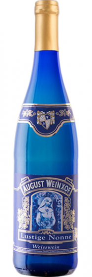 Вино August Weinxof Lustige Nonne фото