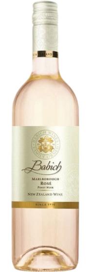 Babich Wines Pinot Noir Rose, 2017 фото