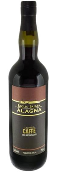 Baglio Baiata Alagna Crema Caffe фото