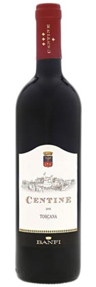 Вино Banfi Centine Toscana