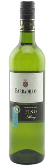 Херес Bodegas Barbadillo Fino