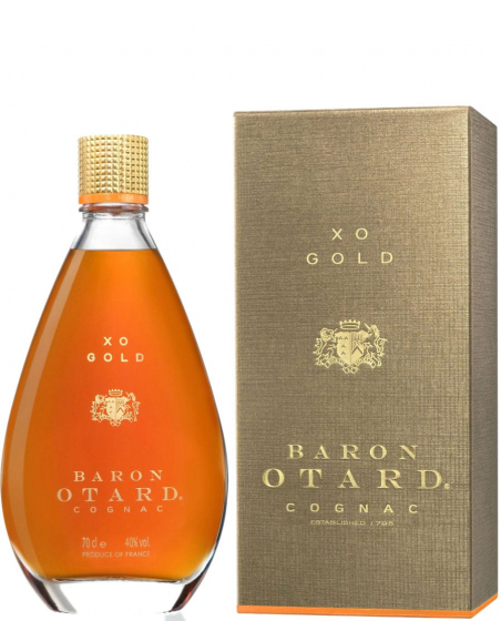 Коньяк Baron Otard X.O