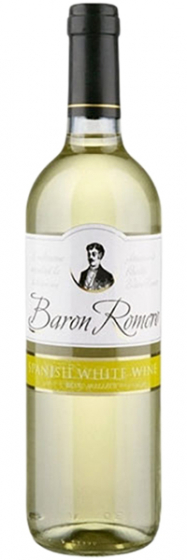 Вино Garcia Carrion Baron Romero Bianko