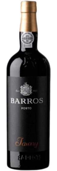 Портвейн Barros Tawny Porto