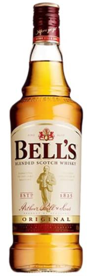 Bells Original 3 Years Old 1 liter фото