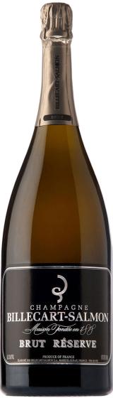 Шампанское Billecart-Salmon Brut Reserve (Magnum)