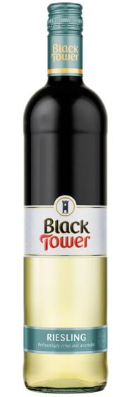 Вино Black Tower Rivaner
