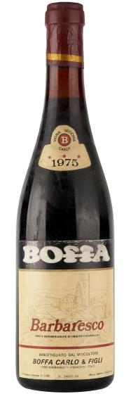 Вино Boffa Carlo & Figli Barbaresco