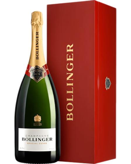 Bollinger Special Cuvee Brut (Salmanazar) фото