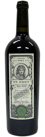 2003 Bond Estates St Eden фото
