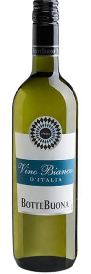 Botte Buona Vino Bianco D'Italia 3 liters фото