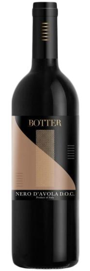 Botter Nero Davola фото