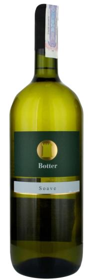 Вино Botter  Soave