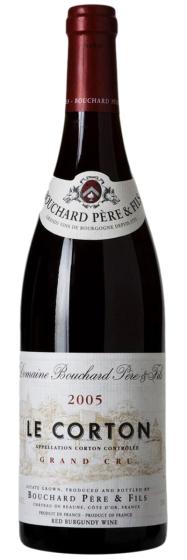 Вино Bouchard Pere & Fils Le Corton