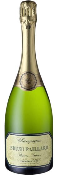 Шампанское Bruno Paillard Premiere Cuvee