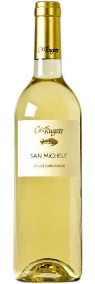 Ca' Rugate Soave Classico San Michele, 2008 фото