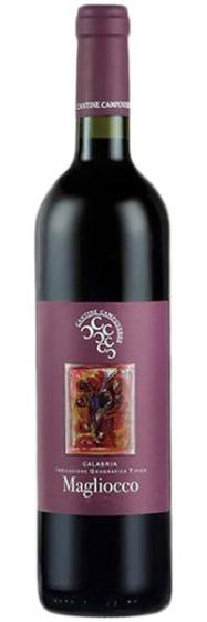 Вино Cantine Campoverde Magliocco, 2013