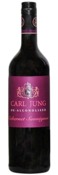 Carl Jung Cabernet Sauvignon Alcohol Free фото