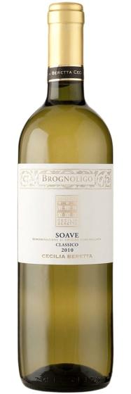 Cecilia Beretta Brognoligo Soave Classico, 2011 фото