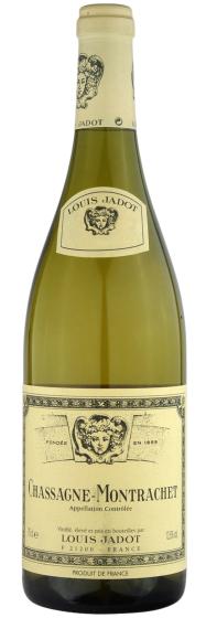 Вино Louis Jadot Chassagne-Montrachet