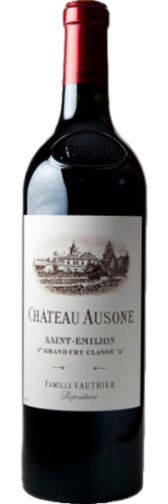 1999 Chateau Ausone фото