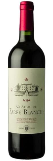 Вино Chateau De Barbe Blanche Reserve Lussac Saint-Emilion