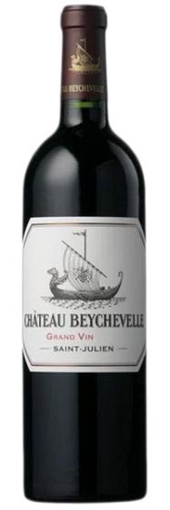 1982 Chateau Beychevelle 4-me Grand Cru Classe St.-Julien AOC фото