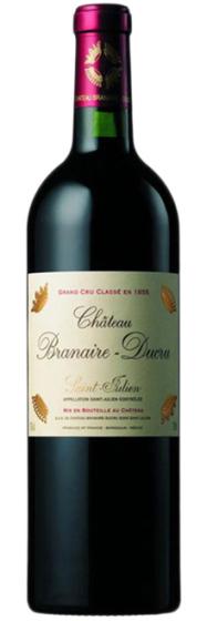 Вино Chateau Branaire-Ducru St.-Julien AOC 4-me Grand Cru Classe
