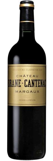 Chateau Brane-Cantenac Margaux AOC Grand Cru Classe, 1990 фото