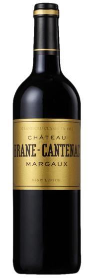 Chateau Brane-Cantenac AOC Grand Cru Classe, 1998 фото