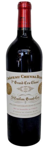 Вино Chateau Cheval Blanc Saint Emilion 1-er GCC