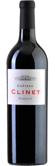 2010 Chateau Clinet Pomerol AOC фото