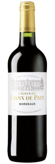 2015 Chateau Croix de Paty Bordeaux фото