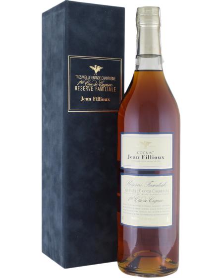 Jean Fillioux Reserve Familiale Grande Champagne фото