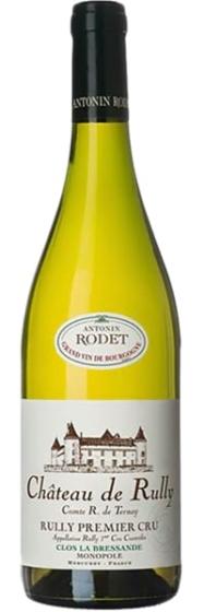 Вино Chateau De Rully Clos La Bressande