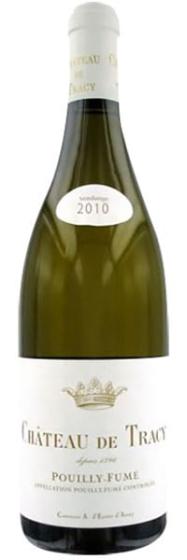 Вино Chateau De Tracy Pouilly Fume, 2010