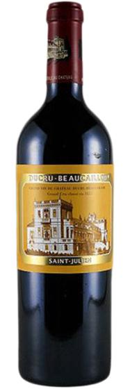 Вино Chateau Ducru-Beaucaillou Saint-Julien