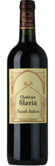 Вино Chateau Gloria St.-Julien AOC