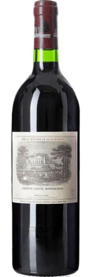 Вино Chateau Lafite Rothschild Pauillac