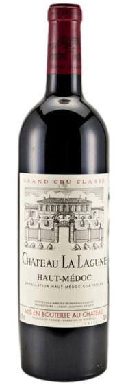 Вино Chateau La Lagune Haut-Medoc