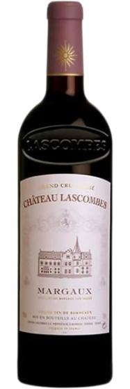 1997 Chateau Lascombes Margaux AOC фото