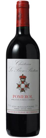 Вино Chateau Le Bon Pasteur