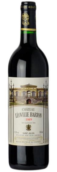 Вино Chateau Leoville Barton Saint-Julien