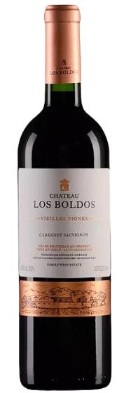 Вино Chateau Los Boldos Cabernet Sauvignon, 2006